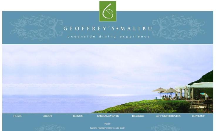 Geoffreys