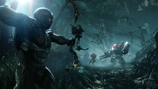 Crysis 3 from wiki