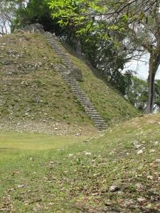 2nd pyramid we climbed