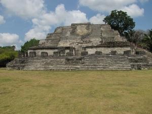 sun god temple