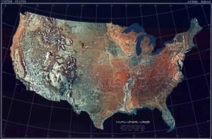 USATopographicalMap