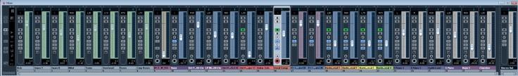 Everything Remix Mixer